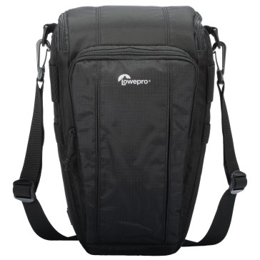 Lowepro Toploader Zoom 55 AW II Triangular Camera Bag Black