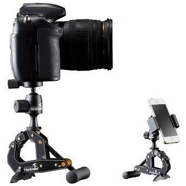 Takeway T1 Clampod  for Fujifilm FinePix Real 3D W3