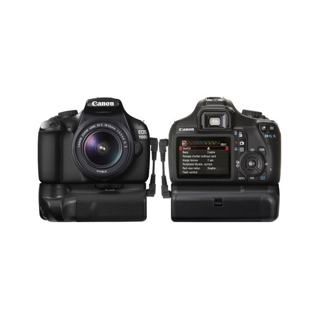 Gloxy GX-1100D Battery Grip for Canon EOS 1300D