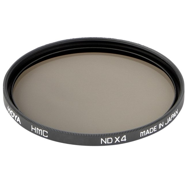 how to clean hoya filter